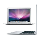 Macbook Air (13-inch Late 2008)