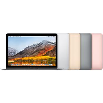 MacBook (Retina 12-inch, Early 2015)