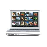 Macbook Air (11-inch Mid 2011)
