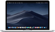 MacBook Pro (13-inch, 2020, 2 TBT3)